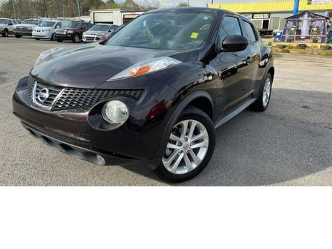 2014 Nissan JUKE SL in Gainesville, GA