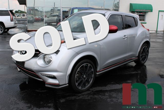 2014 Nissan JUKE NISMO | Granite City, Illinois | MasterCars Company Inc. in Granite City Illinois