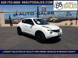 2014 Nissan JUKE S in Kingman, Arizona 86401