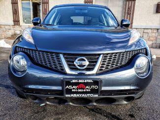 2014 Nissan JUKE SV LINDON, UT 6