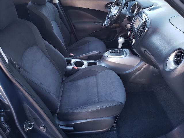 2014 Nissan JUKE SV LINDON, UT 19