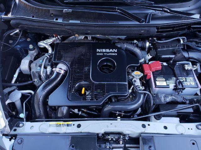 2014 Nissan JUKE SV LINDON, UT 20