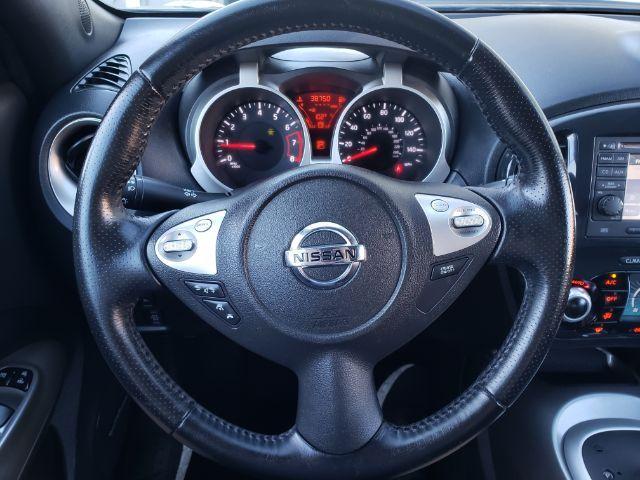 2014 Nissan JUKE SV LINDON, UT 9