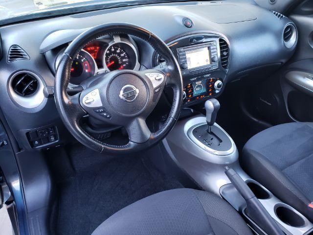 2014 Nissan JUKE SV LINDON, UT 10