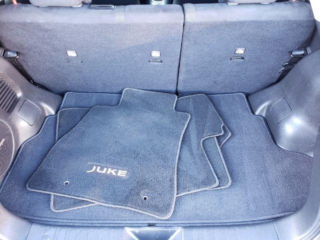 2014 Nissan JUKE SV LINDON, UT 14