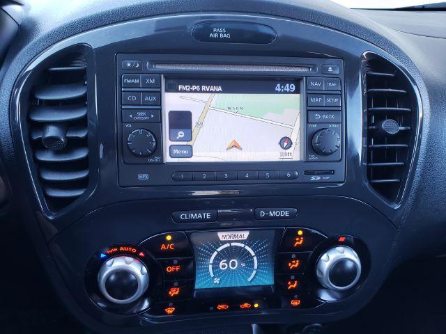 2014 Nissan JUKE SV LINDON, UT 8