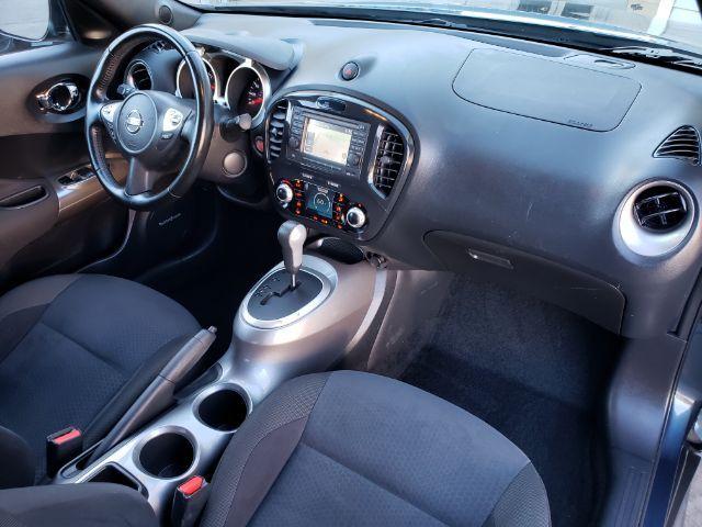 2014 Nissan JUKE SV LINDON, UT 16