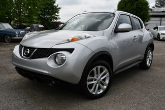 2014 Nissan JUKE SL in Memphis, Tennessee 38128