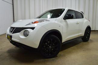 2014 Nissan JUKE S in Merrillville IN, 46410