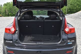 2014 Nissan JUKE SL Naugatuck, Connecticut 12