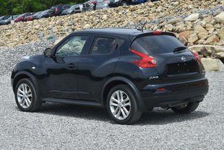 2014 Nissan JUKE SL Naugatuck, Connecticut 2