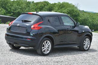 2014 Nissan JUKE SL Naugatuck, Connecticut 4