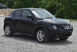 2014 Nissan JUKE SL Naugatuck, Connecticut 6