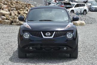 2014 Nissan JUKE SL Naugatuck, Connecticut 7