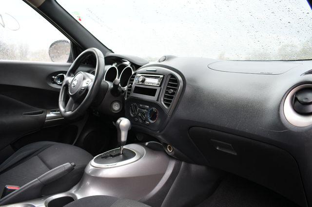 2014 Nissan JUKE S AWD Naugatuck, Connecticut 10