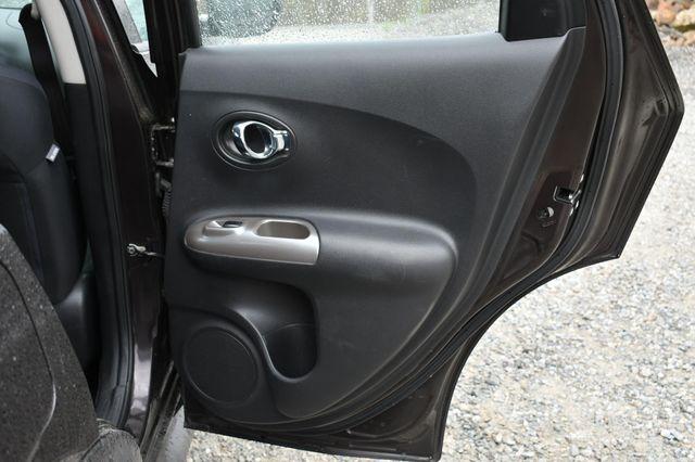 2014 Nissan JUKE S AWD Naugatuck, Connecticut 12