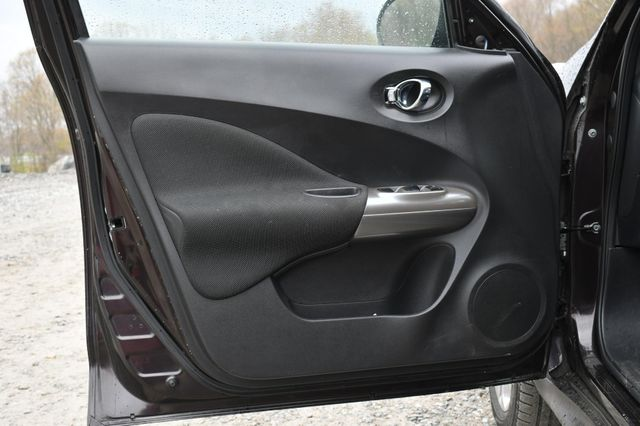 2014 Nissan JUKE S AWD Naugatuck, Connecticut 16