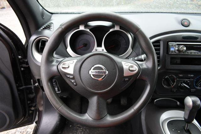 2014 Nissan JUKE S AWD Naugatuck, Connecticut 17