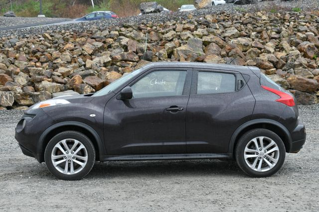 2014 Nissan JUKE S AWD Naugatuck, Connecticut 3