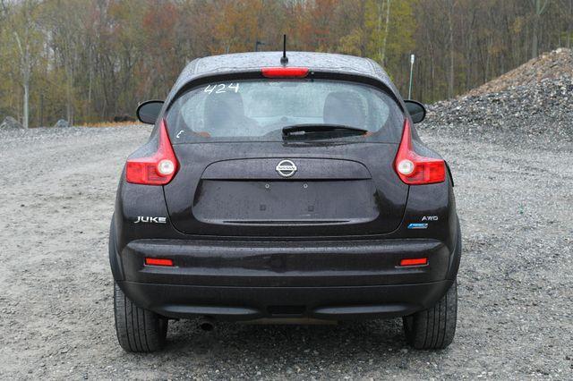 2014 Nissan JUKE S AWD Naugatuck, Connecticut 5