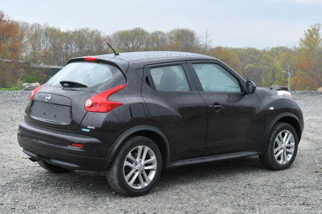 2014 Nissan JUKE S AWD Naugatuck, Connecticut 6