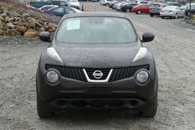 2014 Nissan JUKE S AWD Naugatuck, Connecticut 9