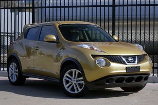 2014 Nissan JUKE SV* Nav* Sunroof* 1 Owner* EZ Finance** | Plano, TX | Carrick's Autos in Plano TX