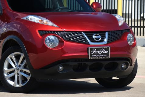 2014 Nissan JUKE SL* Sunroof*Nav* Bu Cam* Leather* EZ Finance** | Plano, TX | Carrick's Autos in Plano, TX