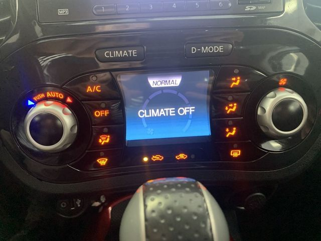 2014 Nissan JUKE SV in Rome, GA 30165