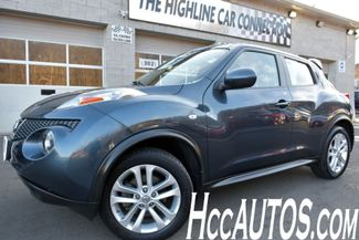2014 Nissan JUKE NISMO Waterbury, Connecticut