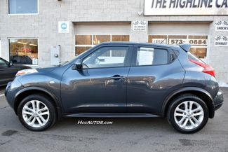 2014 Nissan JUKE NISMO Waterbury, Connecticut 1