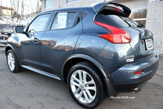 2014 Nissan JUKE NISMO Waterbury, Connecticut 2