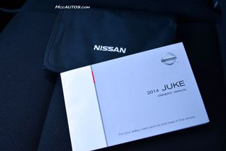 2014 Nissan JUKE NISMO Waterbury, Connecticut 27