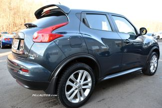 2014 Nissan JUKE NISMO Waterbury, Connecticut 4