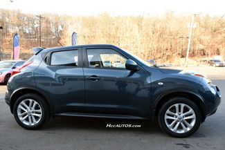 2014 Nissan JUKE NISMO Waterbury, Connecticut 5