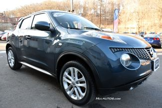 2014 Nissan JUKE NISMO Waterbury, Connecticut 6