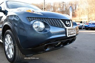 2014 Nissan JUKE NISMO Waterbury, Connecticut 8