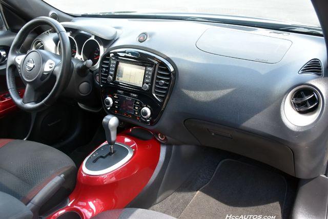 2014 Nissan JUKE SV Waterbury, Connecticut 20