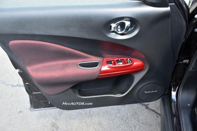 2014 Nissan JUKE SV Waterbury, Connecticut 25