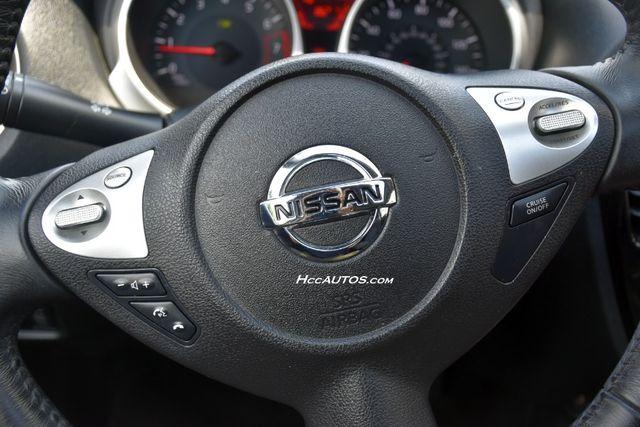 2014 Nissan JUKE SV Waterbury, Connecticut 27