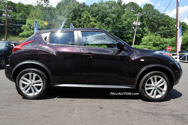 2014 Nissan JUKE SV Waterbury, Connecticut 6