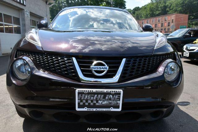 2014 Nissan JUKE SV Waterbury, Connecticut 8