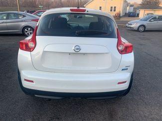 2014 Nissan JUKE S  city MA  Baron Auto Sales  in West Springfield, MA