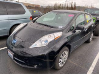 2014 Nissan LEAF S in Eastsound, WA 98245