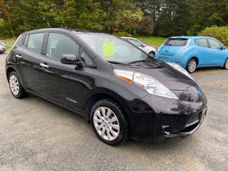 2014 Nissan LEAF S in Eastsound, WA 98245