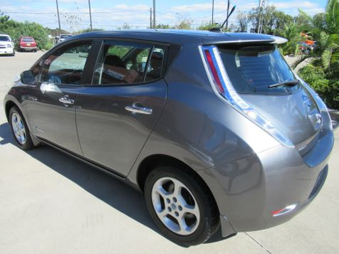 2014 Nissan LEAF SV | Houston, TX | American Auto Centers in Houston, TX