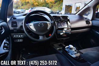 2014 Nissan LEAF SV Waterbury, Connecticut 11