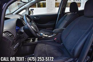 2014 Nissan LEAF SV Waterbury, Connecticut 12