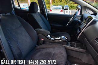 2014 Nissan LEAF SV Waterbury, Connecticut 15