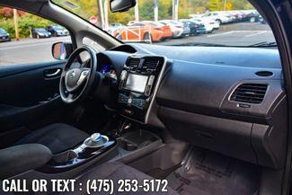 2014 Nissan LEAF SV Waterbury, Connecticut 16